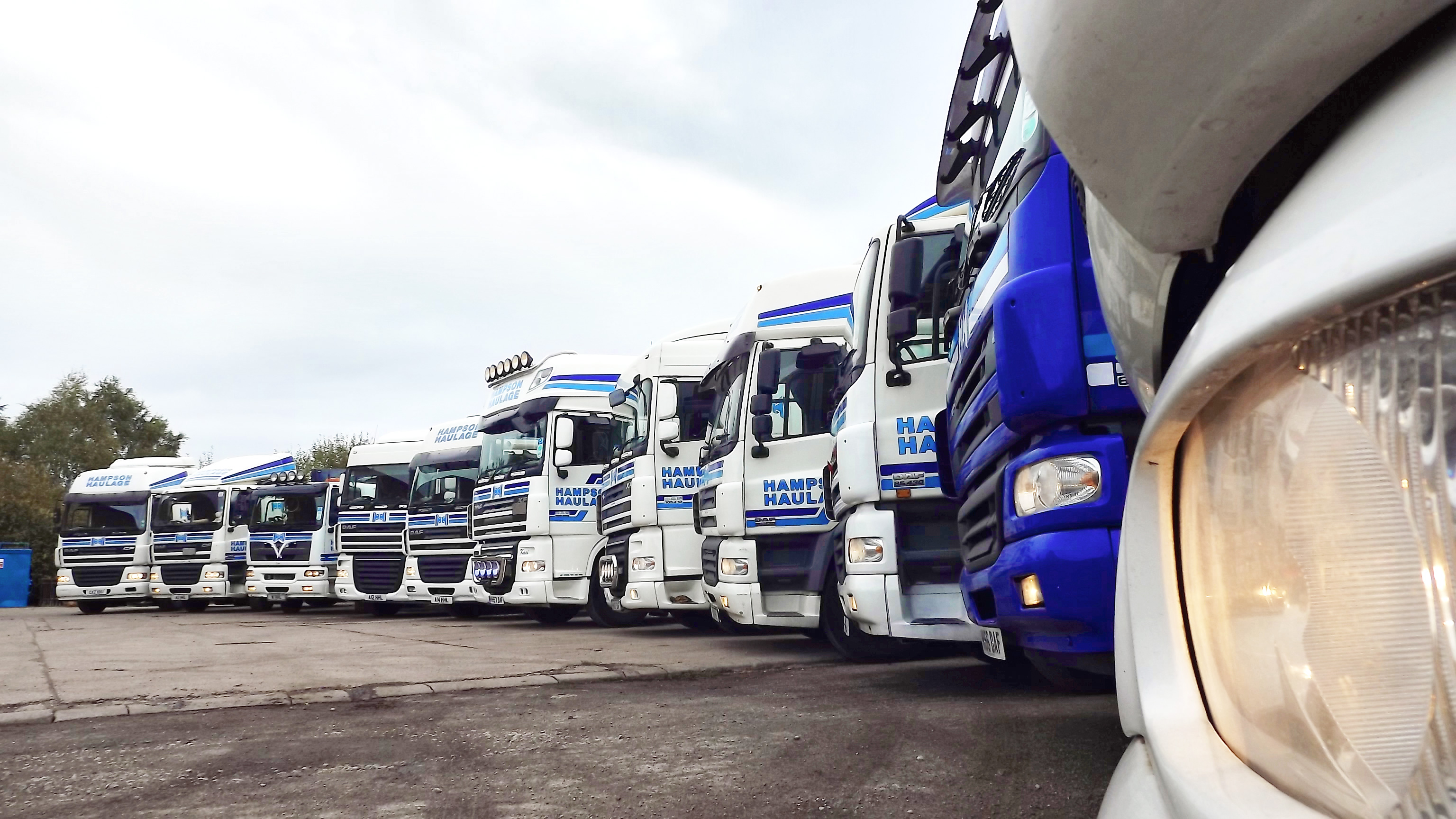 Hampson Haulage